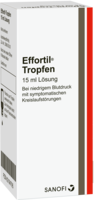EFFORTIL Tropfen