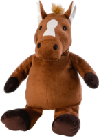 WARMIES Beddy Bear Pferd Si II